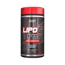 LIPO-6 BLACK ULTRA CONCENTRATE POWDER