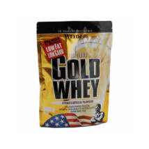 GOLD WHEY