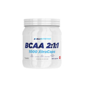 BCAA 2:1:1 1000 Xtra Caps