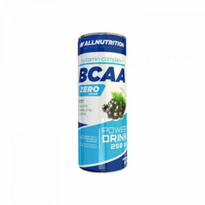 BCAA POWER DRINK