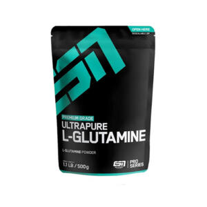 ULTRA PURE L-GLUTAMINE