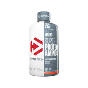 LIQUID SUPER PROTEIN AMINOS