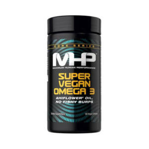 SUPER VEGAN OMEGA 3