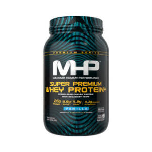 Super Premium Whey Protein+