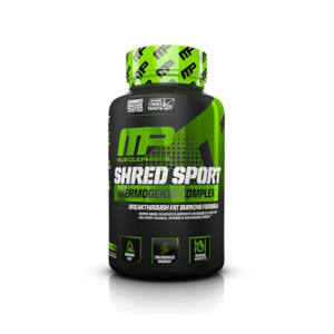 SHRED SPORT SERIES