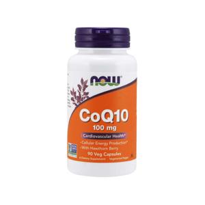 CoQ10 100mg