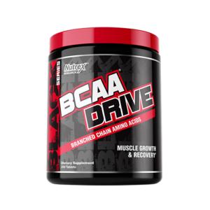BCAA DRIVE