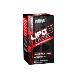 LIPO-6 BLACK ULTRA CONCENTRATE USA