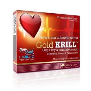GOLD KRILL