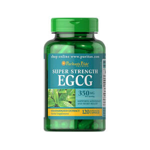SUPER STRENGTH EGCG 360mg