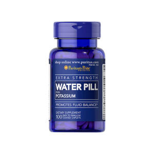 EXTRA STRENGTH WATER PILL