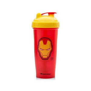 Hero Shaker - Marvel - Iron Man