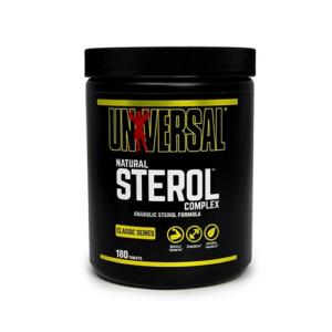 Sterol Complex