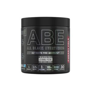ABE - All Black Everything