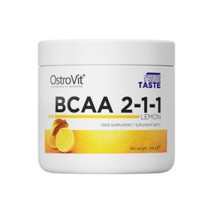 BCAA 2-1-1