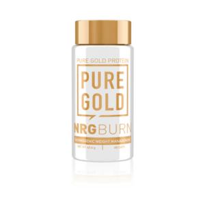 NRG Burn
