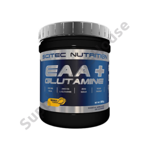 EAA + Glutamine
