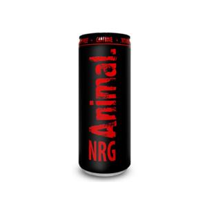 ANIMAL ENERGY DRINK