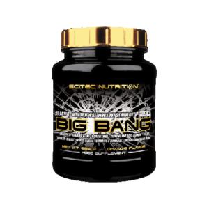 BIG BANG 3.0