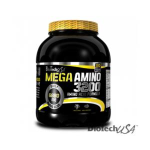 MEGA AMINO 3200