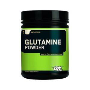 OPTIMUM GLUTAMINE