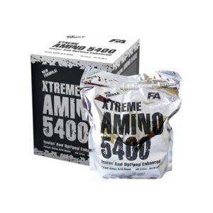 XTREME AMINO 5400